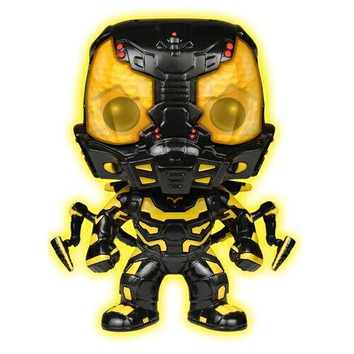 產品詳細資料,日本Yahoo代標 日本代購 日本批發-ibuy99 興趣、愛好 收藏 收藏娃娃 マーベル 『アントマン』イエロージャケット ポップ フィギュア Pop Ant-Man Yello…