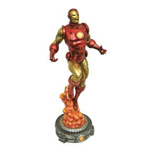 مارفيل كوميكس آيرون مان 28 سم الشكل الكلاسيكي الرجل الحديدي PVC الشكل تمثال