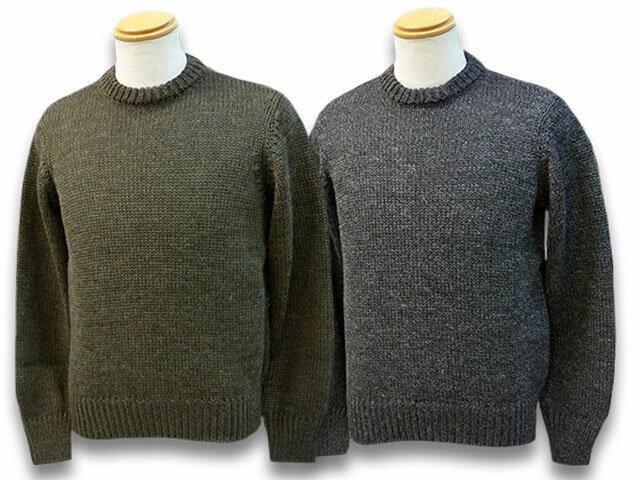 トップス, ニット・セーター 2FREE WHEELERS2020FWCrew Neck SweaterTRAILBLAZER(2036001)( WOLF PACK)