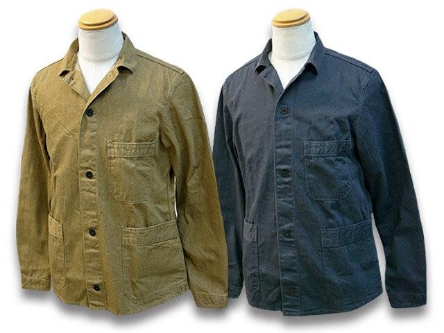 メンズファッション, コート・ジャケット 2FREE WHEELERS2021SSWork JacketSIGNALMAN(2121013)(WOL F PACK)