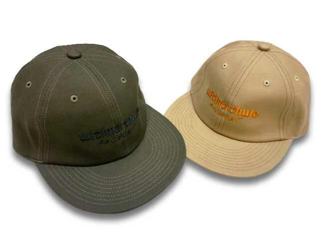 メンズ帽子, キャップ 2FREE WHEELERS2021SSBaseball Vent CapULTIMA THULE LOGO(2127005)(WOLF PACK)