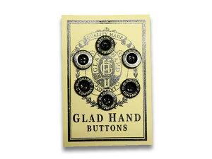【GLADHAND/グラッドハンド】「ButtonSet/ボタンセット」【DM便対応】【あす楽対応】(GANGSTERVILLE/ギャングスタービル/WEIRDO/ウィアード/BULLORIGINAL/ブルオリジナル/B.S.M.G/QUEENBEE)