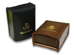 【GLADHAND/グラッドハンド】「LeatherCigaretteCase/レザーシガレットケース」【送料・代引き手数料無料】【あす楽対応】(GANGSTERVILLE/ギャングスタービル/WEIRDO/ウィアード/BULLORIGINAL/ブルオリジナル/B.S.M.G)