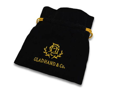 【GLADHAND/グラッドハンド】「FamilyCrestRing/ファミリークレストリング」(K10)【送料・代引き手数料無料】【あす楽対応】(GANGSTERVILLE/ギャングスタービル/WEIRDO/ウィアード/アメカジ/アクセサリー/プレゼント)