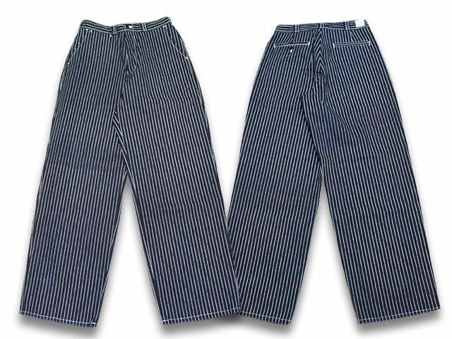 メンズファッション, ズボン・パンツ JELADOPRODUCT2019SSGrind Work Trousers(JP41347)(John Gluckow)