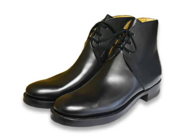 """【CLINCH/クリンチ】「George Boots""""Classic Narrow""""/ジョージブーツ""""クラシックナロー""""」(Kipブラック)【送料・代引き手数料無料】【あす楽対応】(BRASS TOKYO/ブラス東京/エンジニアブーツ/ワークブーツ/クリンチブーツ/アメカジ/ハーレー)"""