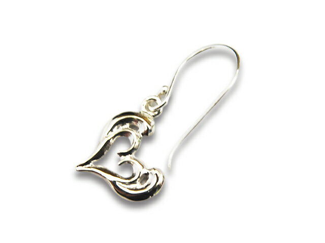 レディースジュエリー・アクセサリー, ピアス FIRST ARROWsArabesque Heart PierceLeft Hook (O-067L)DM()