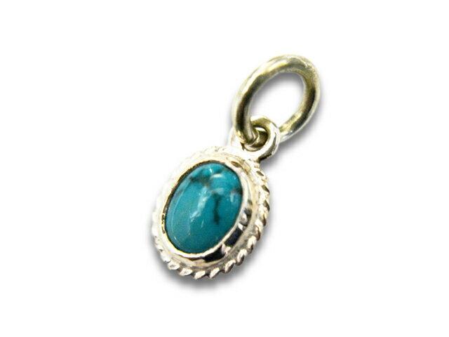 メンズジュエリー・アクセサリー, ネックレス・ペンダント FIRST ARROWsSmall Turquoise Head(P-297)()