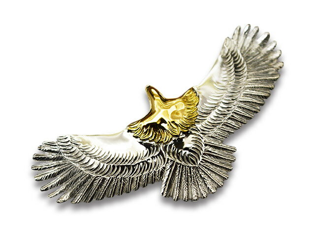 メンズジュエリー・アクセサリー, ペンダントトップ FIRST ARROWsLarge Eagle(P-400)()
