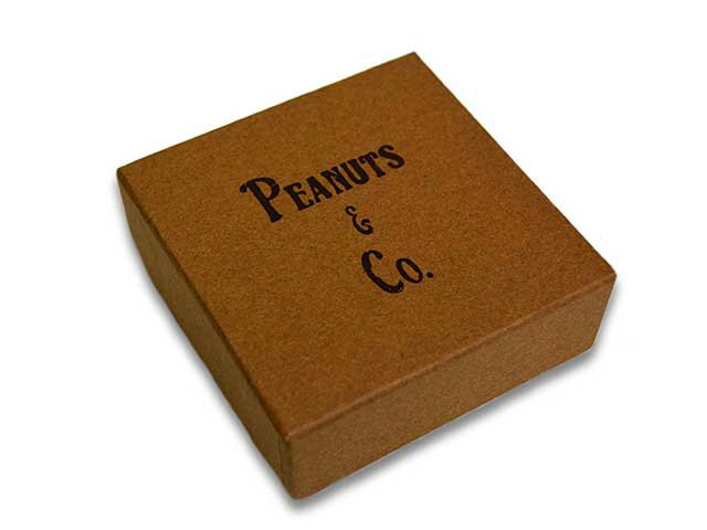 "【Peanuts&Co/ピーナッツカンパニー】""YACHIMATA Peanuts Key Holder/ヤチマタピーナッツキーホルダー""(Silver925)【送料・代引き手数料無料】【あす楽対応】"