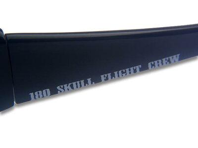 "【SKULLFLIGHT/スカルフライト】2014NewModel「FR-001」""180ShadeNightDriveLens/180シェードナイトドライブレンズ""」【送料・代引き手数料無料】【あす楽対応】(CALIFORNIALINE/カリフォルニアライン/ハーレー/バイカー/バイク)"