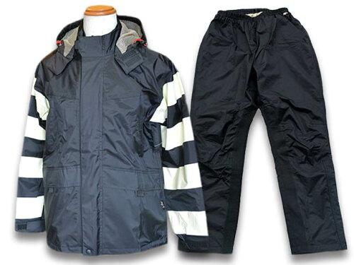 「Prison Rain Suit/プリズンレインスーツ」(TFR-1401)【送料・代引き手...