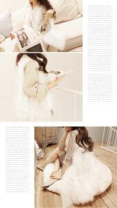 ファーベストレディースアウターベストファー秋秋冬大きいサイズフェイクファーかわいいおしゃれトレンド白ホワイト黒ブラック着やせボリューム結婚式キャメルSML2L3L4L