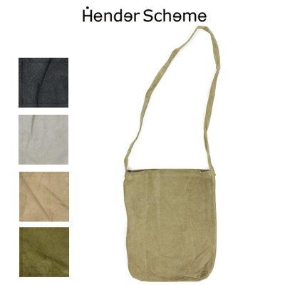 男女兼用バッグ, トートバッグ  Hender Scheme pig shoulder big de-rb-psb