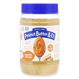 ピーナッツバター スムースオペレーター 454g(16oz) Peanut Butter & Co.(ピーナッツバター&カンパニー)調味料 海外フード ディップ ソース びーなっつばたー