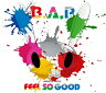 【オリジナル特典付】 B.A.P/FEEL SO GOOD <CD+DVD>(Type-A)[Z-5203]20160713
