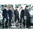 SHINee/FIVE<CD+Blu-ray+フォトブックレット>(初回限定盤A)20170222