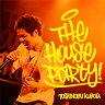 【オリジナル特典付】久保田利伸/3周まわって素でLive!〜THE HOUSE PARTY〜<CD>(通常盤)[Z-6614]20170927