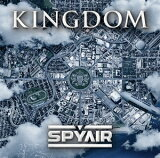 SPYAIR/KINGDOM<CD>(通常盤)20171011