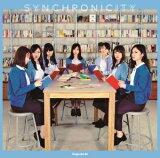 【オリジナル特典付】乃木坂46/シンクロニシティ<CD>(通常盤)[Z-7128]20180425
