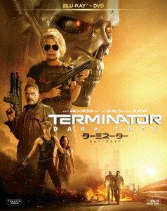 ターミネーター:ニュー・フェイト<Blu-ray+DVD>20200304