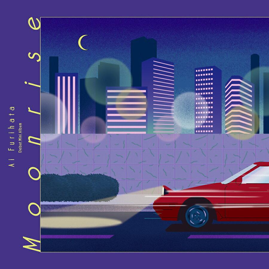 CD, アニメ  MoonriseCD20200923