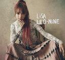 ■■LiSA/LEO-NiNE<CD+DVD>(初回生産限定盤B)20201014 - 新星堂WonderGOO楽天市場店