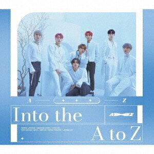 韓国(K-POP)・アジア, 韓国(K-POP) ATEEZInto the A to ZCDDVD)20210324