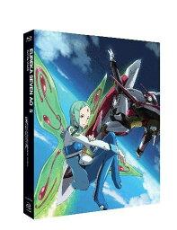 ◎TVアニメ/エウレカセブンAO 5<Blu-ray>(初回限定版)20121026