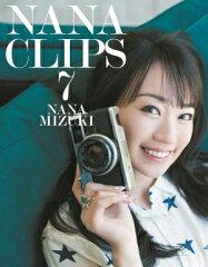 【オリジナル特典付】水樹奈々/NANA CLIPS 7<Blu-ray>[Z-4684・468…