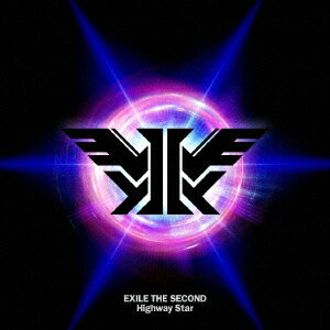 EXILE THE SECOND/Highway Star <CD>20180328