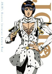 ◆◆TVアニメ/ジョジョの奇妙な冒険 黄金の風 Vol.2<Blu-ray>20190213