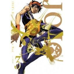 ◆◆TVアニメ/ジョジョの奇妙な冒険 黄金の風 Vol.3<Blu-ray>20190313