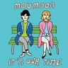 ■特典終了■moumoon/It's Our Time<CD+Blu-ray>20150812