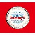 Kis-My-Ft2/Yummy!!<CD+DVD>(初回盤A)20180425