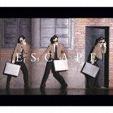 鈴木愛理/Escape<CD>(通常盤B)20190904