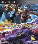 【中古】【PS3】スーパーロボット大戦OG INFINITE BATTLE & スーパーロボット大戦OG ダークプリズン【4560467041818】【アクション】