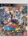 【中古】【PS3】機動戦士ガンダム EXTREME VS. FULL BOOST 通常版【4560467042648】【アクション】