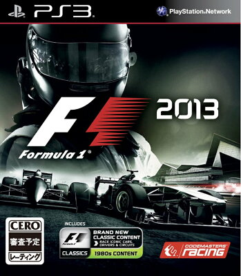 【中古】afb【PS3】F12013【RCG】【4562271970476】