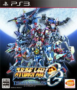 【オリ特付】スーパーロボット大戦OG ムーン・デュエラーズ<PS3>(通常版)[Z-4833]…