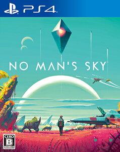 No Man's Sky<PS4>20160825