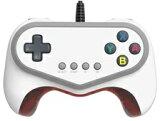 『ポッ拳 専用コントローラー』最安値情報!《Wii U》アーケード版と同じ感覚でプレイできる!小さなお子様も持ちやすいサイズ