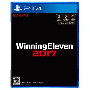 ウイニングイレブン 2017<PS4>20160915