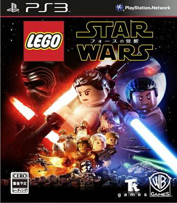 【中古】【PS3】LEGOスターウォーズ/フォースの覚醒【4548967269994】【アクション】