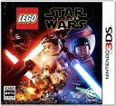 【中古】【ニンテンドー3DS】LEGO スターウォーズ/フォースの覚醒【4548967270020】【アクション】