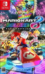 マリオカート8 デラックス<Switch>20170428