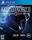 【中古】【PS4】Star Wars バトルフロント II Elite Trooper Deluxe Edition(スターウォーズ)【4938833022653】【シューティング】