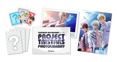 【オリ特付】ときめきレストラン☆☆☆ProjectTRISTARS3MajestyBOX<Vita>[Z-6820・6821]20180222