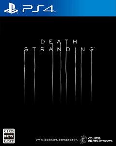 DEATH STRANDING<PS4>(通常版)20191108