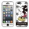 ディズニー(ミッキー) × GUILDPRIME(ギルドプライム) × Gizmobeis gp.starmicky DB-0046 for iPhone5/5s
